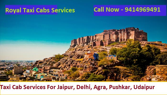 Jaipur Taxi Service