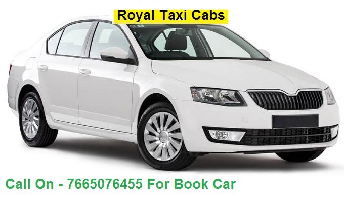 जयपुर से बहार जाने के लिए सबसे बेस्ट हे रॉयल टैक्सी कैब
