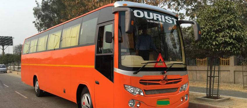 Book Bus for Events, Seminar in Jaipur Rajasthan, book tourist coach