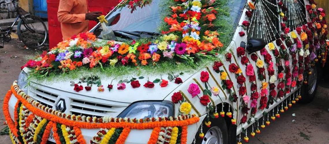Car Taxi Cabs for Wedding in Jaipur