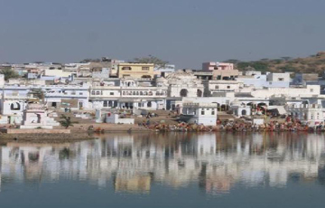 Jaipur to Pushkar Sightseeing Package
