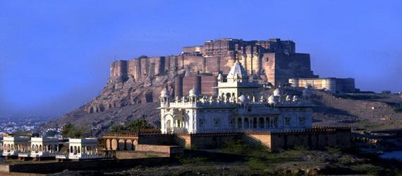 Taxi Jodhpur To Jaisalmer