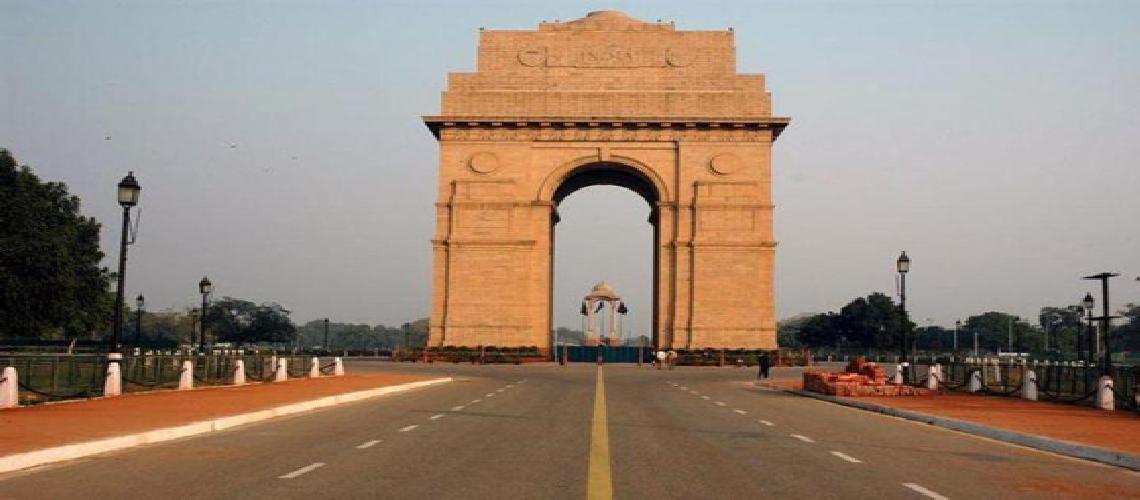 Book Jaipur to Delhi Taxi