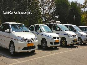 Jaipur Airport Taxi Services