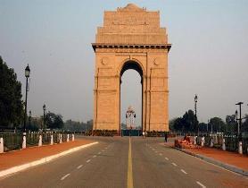 Jaipur To Delhi Taxi