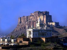 Jodhpur To Jaisalmer Taxi